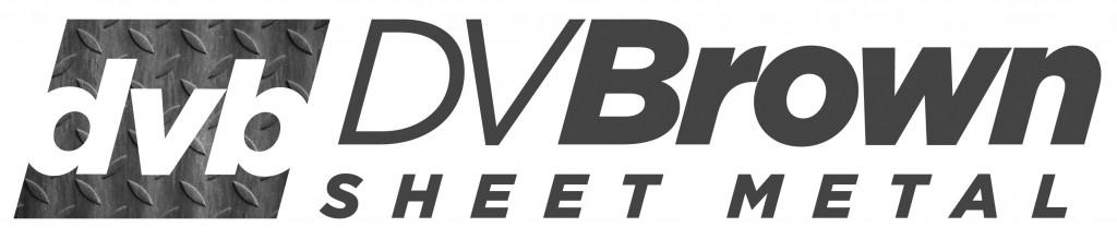 DVBrownSheetMetalLogo_4c